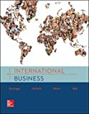 img - for International Business - Standalone book (Irwin Management) book / textbook / text book