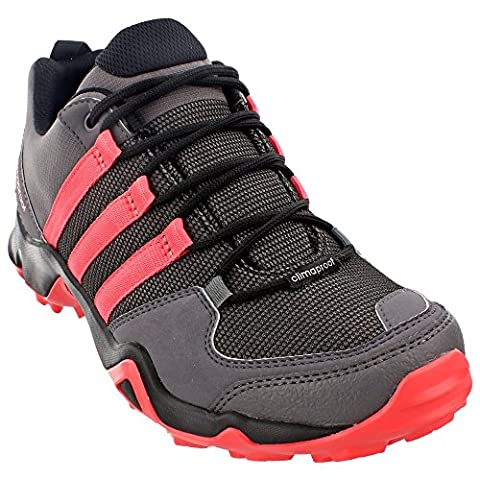 Adidas AX2 CP Shoe - Women's Vista Grey / Black / Super Blush S17 6