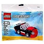 LEGO Creator: Fast Auto Set (Insaccato)  LEGO