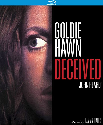 Deceived (Special Edition) [Blu-ray]