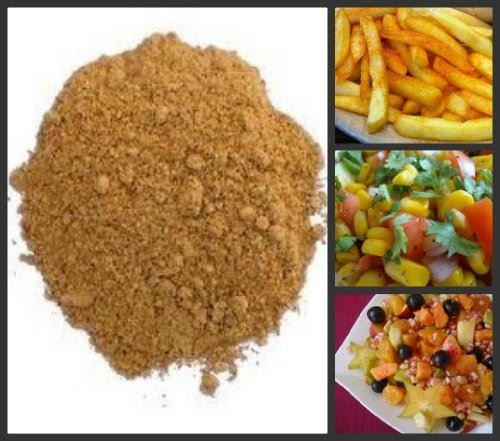100g | CHAT MASALA CHAAT MASALA SPICY MIX INDIAN - Chat Uk Online