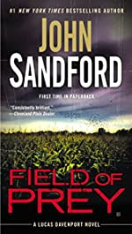 Field of Prey (The Prey Series Book 24)