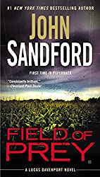 Field of Prey (The Prey Series Book 24)