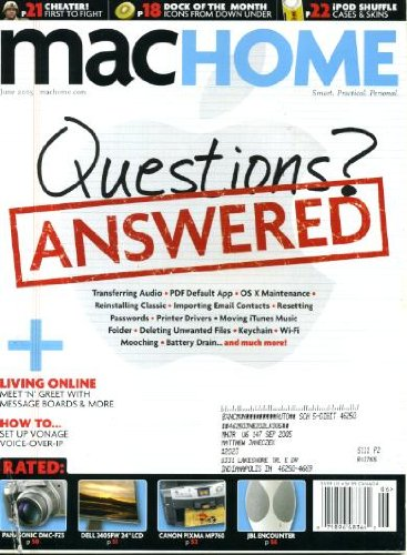 machome-june-2005-questions-answered-hot-to-set-up-vonage-voice-over-ip-voip