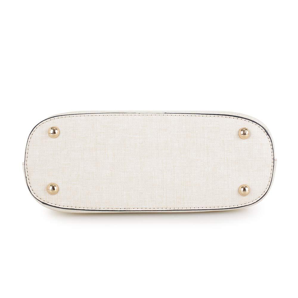 Amazon.com: SG SUGU - Bolso bandolera con borla (tamaño ...