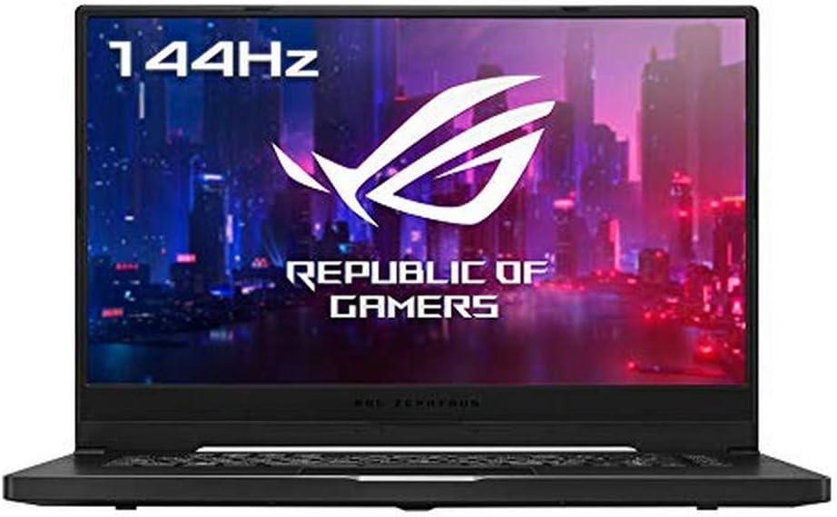 ASUS GA502IV-HN020 ROG Zephyrus G15 - Portátil Gaming de 15,6