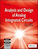 img - for Analysis And Design Of Analog Integrated Circuits, 5Th Ed, Isv book / textbook / text book