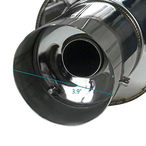 Buy exhaust system 1998 honda civic