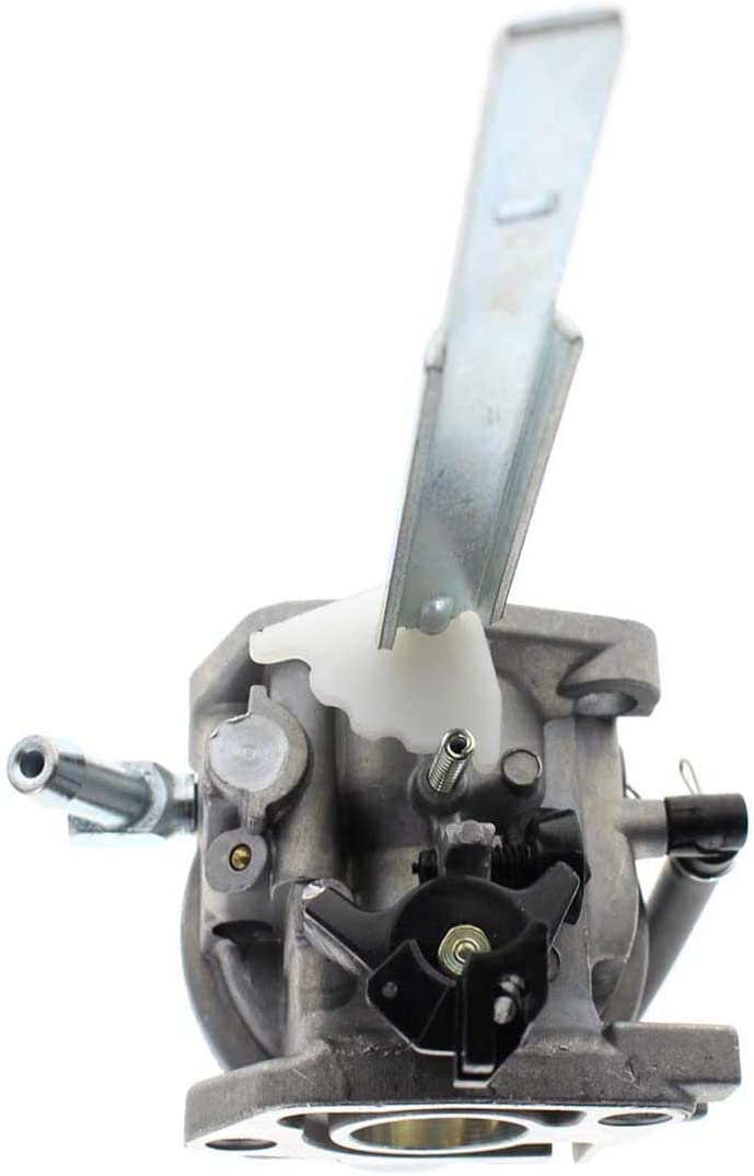 MOTOALL Carburetor for Ariens 20001368 20001027 20001086 20001369 Sears McCulloh Husqvarna Poulan Pro 436565 532436565 585020402 Snow Blower Thrower with LCT 208cc Engine LCT 03121 03122 13141 13142