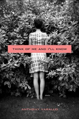 Think of Me and I'll Know: Stories pdf epub