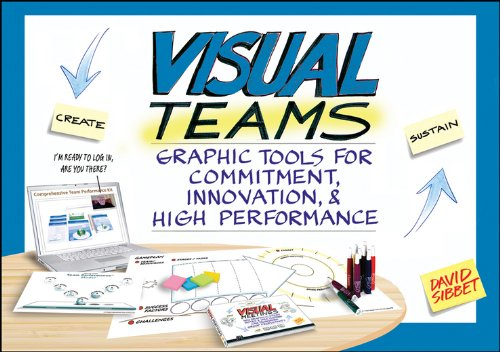 Visual Teams: Graphic Tools for Commitment, Innovation, and High Performance ()