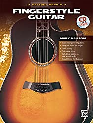 Beyond Basics: Fingerstyle Guitar, Book & CD [With CD]