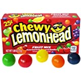 Lemonhead and Friends - Assorted Flavours Chewy 23g