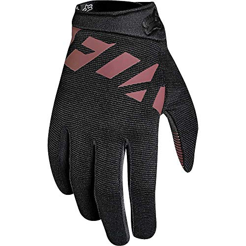 - Fox Ripley Women's Gloves Small Black/Pink