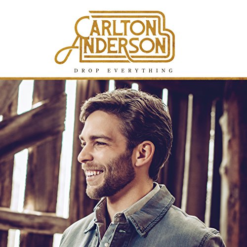 Best drop everything carlton anderson