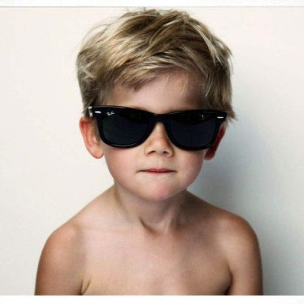 Onnea 10 Pezzi Set Occhiali da Sole da Party Colori al Neon Vintage Solo per Bambini 10 Pezzi Bianco