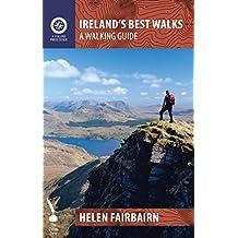 Ireland's Best Walks : A Walking Guide (Walking Guides)