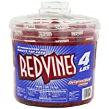 Red Vines Liquorice Tub 1.8 kgby Red Vines