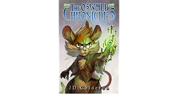 The Oswald Chronicles The Park Avenue Mall War and other stories