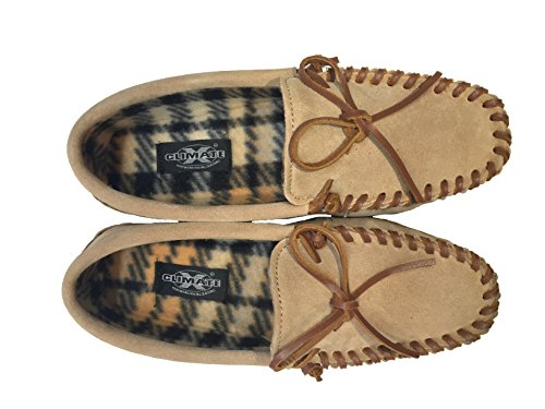 Womens Womens Slipper Wheat Moccasin Moccasin 54wqxpX