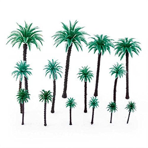 mini palm tree - 2