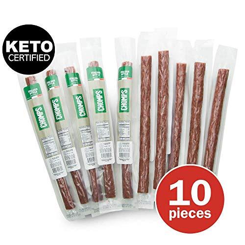 CHOMPS Italian Beef Snack Sticks, 1.15 OZ
