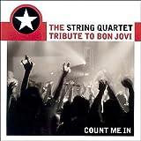 String Quartet Tribute to Bon Jovi
