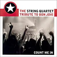 String Quartet Tribute to Bon