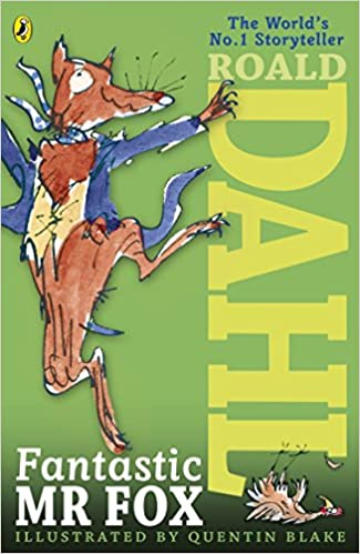 Buy Fantastic Mr Fox Book Online At Low Prices In India Fantastic Mr Fox Reviews Ratings Amazon In