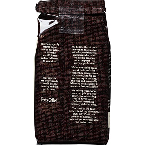 Peet's Coffee, Major Dickason's, 12 Ounce
