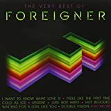 Very Best of Foreigner