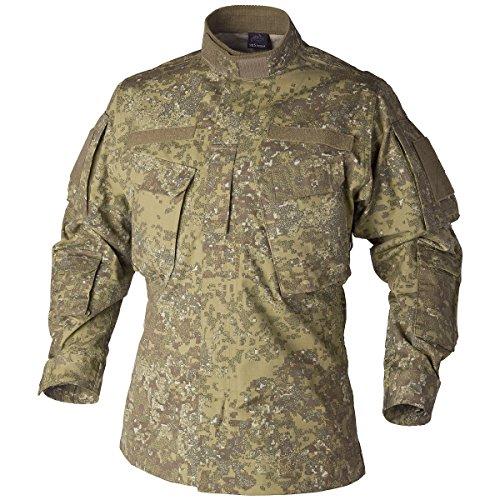 Nyco Ripstop Shirt - Helikon CPU Shirt Nyco Ripstop PenCott Badlands size L