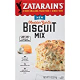 Zatarain's Cheddar Garlic Biscuit Mix, 11 oz
