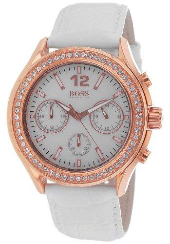 119abfd14900 Hugo Boss - Esfera de Piel para Mujer