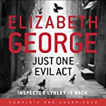 Just One Evil Act | Elizabeth George