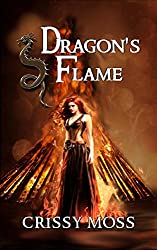 Dragon's Flame: Half-Blood Sorceress 1