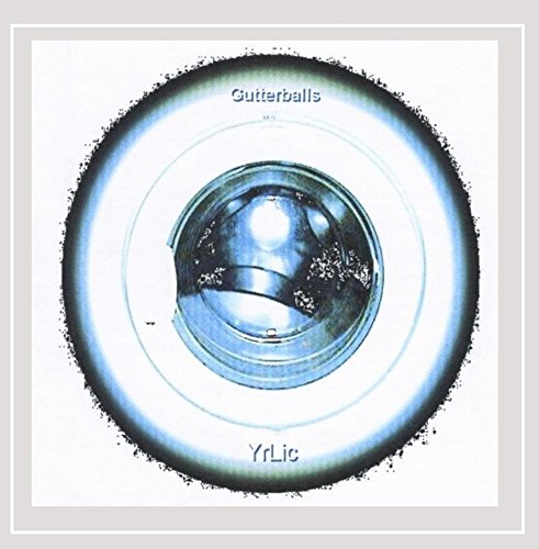 Price comparison product image Gutterballs