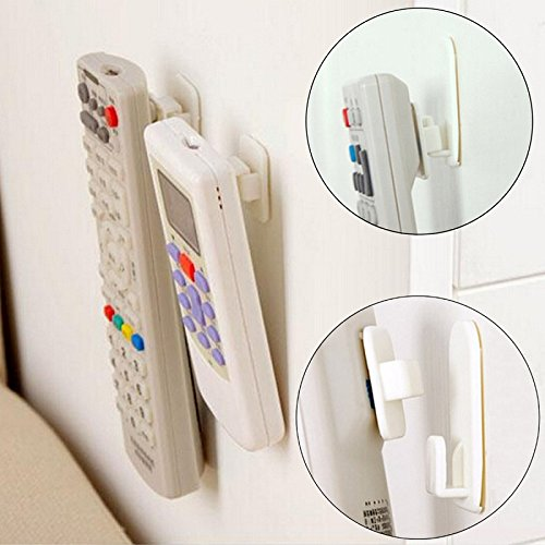 Katoot@ 1Package Sticky Hook Set TV Air Conditioner Remote C