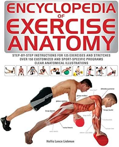Encyclopedia of Exercise Anatomy (Anatomy of)