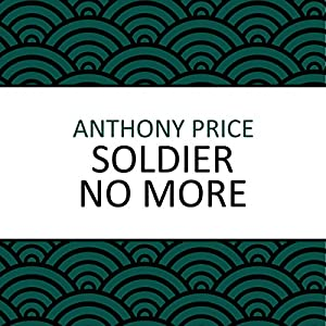 Soldier No More Audiobook