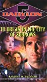 img - for To Dream in the City of Sorrows by Drennan, Kathryn M. [Del Rey,2003] (Mass Market Paperback) book / textbook / text book