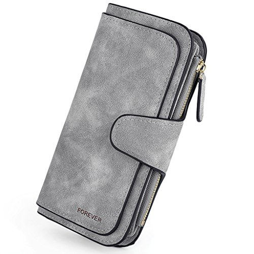 Checkbook Cover Ladies Womans Wallet - 5