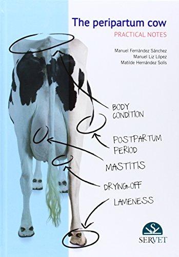 Descargar Libro Peripartum Cow,the Aa.vv.