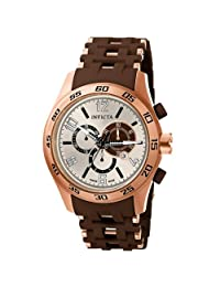Invicta Men's 5027 Specialty Collection Sea Spider Brown Chronograph Watch