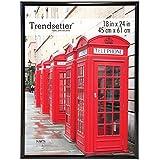 MCS Trendsetter 18x24 Inch Poster Frame, Black (65752)