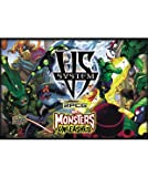 Marvel VS System Monsters Unleashed Expansion (401 Piece)