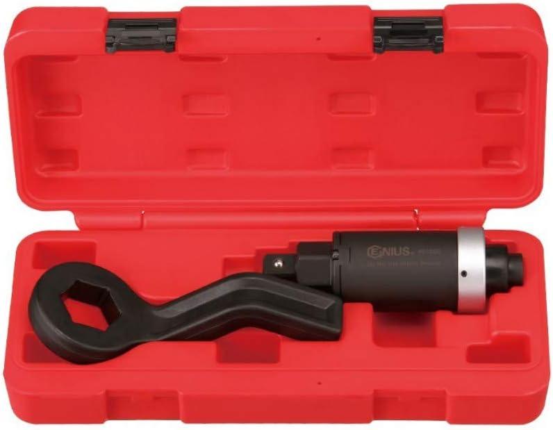 401500 Genius Tools 1//2 x 3//4 Dr Torque Multiplier 1110 ft.lb.//1500 Nm