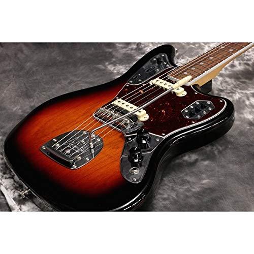 Fender/American Original 60s Jaguar 3Color Sunburst フェンダー   B07QMHHJG6