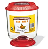 A1514 Fin Pals Goldfish Bowl, Medium