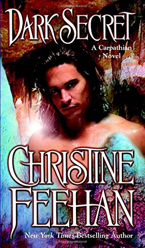 Dark Secret by Christine Feehan